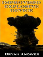 Improvised Explosive Device