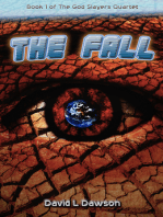 The Fall - (A Young Adult Dystopian Novel)