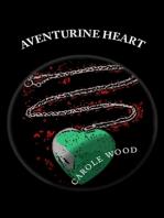 Aventurine Heart