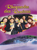 Rhapsody of Realities May 2012 German Edition