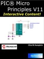 PIC® Micro Principles V11