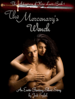 The Mercenary's Wench (The Adventures of Kira Luste, Book 1)