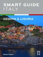 Smart Guide Italy: Genova and Liguria