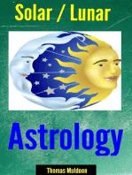Solar/Lunar Astrology