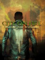 City on Fire (Metropolitan 2)