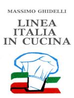 Linea Italia in Cucina