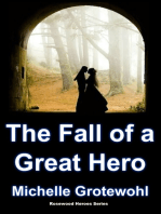 The Fall of a Great Hero