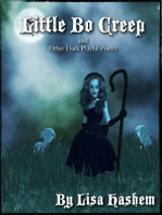 Little Bo Creep and Other Dark Playful Poetry