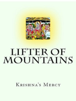 Lifter of Mountains
