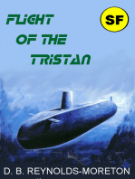 The Flight of the Tristan