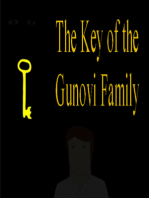 The Key of the Gunovi Family