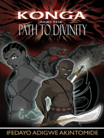 Konga and the Path to Divinity