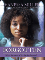 Forgotten (Book 3 - Forsaken Series)