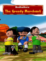 The Greedy Merchant