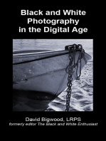 Black and White Photography in the Digital Age