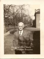 Grandpa's Hot Sauce