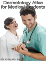 Dermatology Atlas for Medical Students