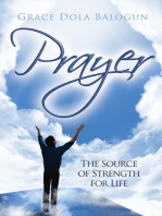 Prayer The Source of Strength for Life