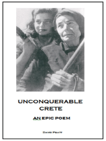 Unconquerable Crete: An Epic Poem