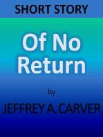 Of No Return