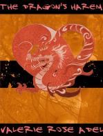 The Dragon's Harem (Medieval Dragon Fantasy Erotica)
