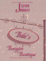 Bibi's Bargain Boutique