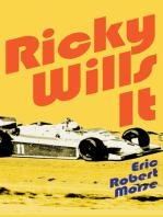 Ricky Wills It