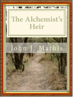 The Alchemist's Heir