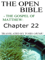 The Open Bible