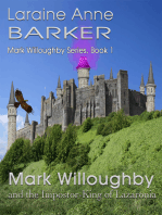 Mark Willoughby and the Impostor-King of Lazaronia (Book 1)