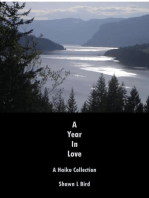 A Year in Love