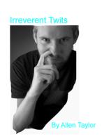 Irreverent Twits