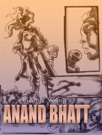 Anand Bhatt (The Comic Book / Graphic Novel )
