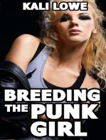 Breeding the Punk Girl