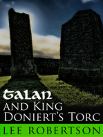 Talan and King Doniert's Torc