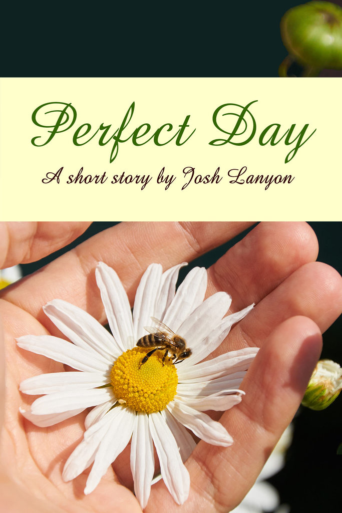 Perfect Day By Josh Lanyon By Josh Lanyon Read Online