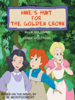 Anne's Hunt for the Golden Crown