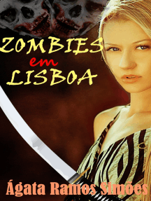 Zombies em Lisboa