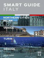Smart Guide Italy Northern Cities