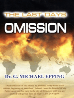 The Last Days Omission