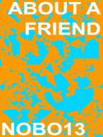 About a Friend
