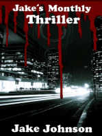 Jake's Monthly- Thriller Anthology