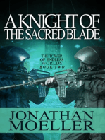 A Knight of the Sacred Blade