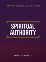 Spiritual Authority (Training Manual)