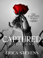 The Captive Series Bundle Books 1 5 By Erica Stevens border=