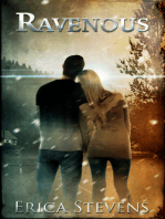 Ravenous (Book 1, The Ravening Series)