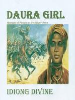 Daura Girl