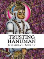 Trusting Hanuman
