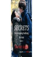 Secrets for Stopping Bullying