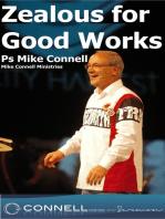 Zealous for Good Works (sermon)